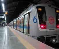 Delhi Metro to be almost fully operational by March 2018