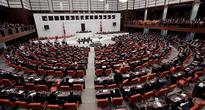 Turkish Gov't to Present Draft Bill on Presidential System to Parliament