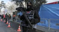 Turkish Police Detain Two Suspected Accomplices of Istanbul Club Shooter