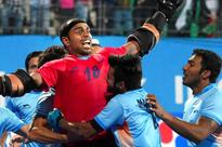 PR Sreejesh retained as captain for Asian hockey Champions Trophy