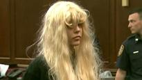 Amanda Bynes Arrested Again