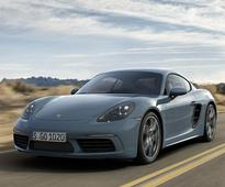 No, The New Porsche 718 Cayman Is Not Just A More Expensive Subaru
