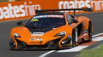 Kiwi ace sizzles to Bathurst lap record