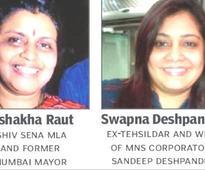 Parties eye strong women to bag sought-after Shivaji Park