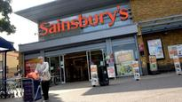 Sainsbury's aims to be 'world-leading' retailer with bid for argos owner