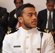 Sri Lanka: Rajapaksa's rule against money laundering boomerangs on son