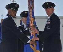 341st Missile Wing welcomes new commander