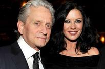Fixing marriage was hard work, says Michael Douglas