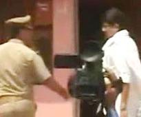 UP cop murder: Raja Bhaiya reaches CBI office for questioning