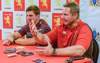 Lions confirm three warm-up matches ahead of Super Rugby season