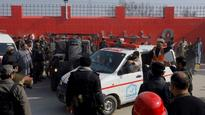 UN chief Ban Ki-moon condemns terrorist attack at Pakistan's Bacha Khan University