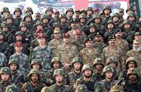 Pak-China mily drill improved combat skills: COAS