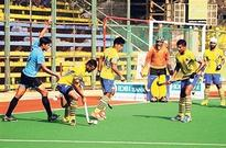 Gaganpreet powers in 5 goals to lift P&S Bank to facile win
