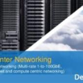 Dell Advances Future-Ready Enterprise with New Campus and Data Center Networking Solutions
