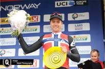 Tour of Norway #4: Edvald Boasson Hagen sprints to victory