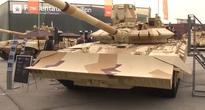 Syrian Conflict Inspires Russian Tank Capable of Street Combat