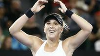 Australian Open: Belinda Bencic packs off last year's finalist Venus Williams in Rd 1