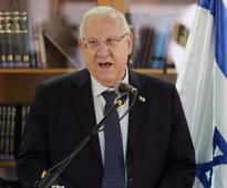 Rivlin to meet with Jewish and world leaders in Ukraine
