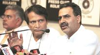 Khap chaudharis have never entered politics, says Sanjeev Balyan