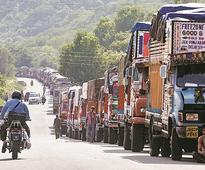20 million e-way bills generated for movement of goods in 24 days: GSTN