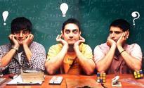 Aamir Khan, R Madhavan, Sharman Joshi in 3 Idiots continuation?
