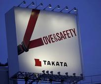 Takata to plead guilty, pay $1 billion U.S. penalty over air bag defect