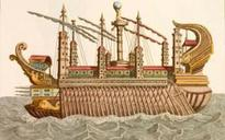 Italy hunts for Emperor Caligula's long-lost third pleasure ship, after reports of snagged fishing nets in Lake Nemi