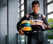 Jehan wins FIA F3 European Championship