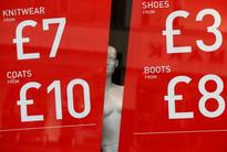 UK consumer spending growth hits eight-month high in January - Visa Europe