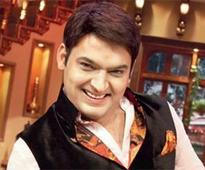 Kapil Sharma moving with his comedy sho... Kapil Sharma moving with his comedy show to Sony