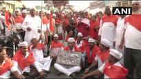 Ahead of Karnataka polls, Siddaramiah govt declares minority status to Lingayat community