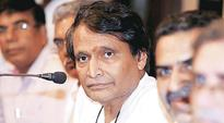 Will put Bengal back on the map, says Union Railway Minister Suresh Prabhu
