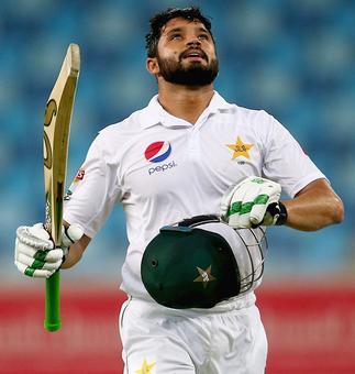 'Azhar one of the best batsmen Pakistan ever had'