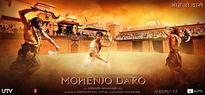 Mohenjo Daro new poster: Hrithik Roshan's action avatar looks straight out of a historical blockbuster!