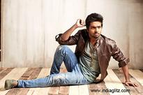G.V Prakash Kumar's frantic reaction to the Police