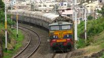 Technical update hits train services in Vijayawada