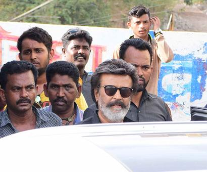 Rajinikanth's Kaala Karikalan: Whose story is it anyway?