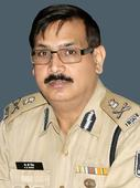 Odisha DGP  says now investigation to focus on monetary transactions of SOA Charitable Trust