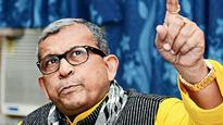 West Bengal: Defiant Cong leader Manas Bhunia refuses to step down from post of PAC Chairman