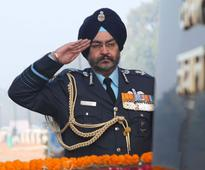 Air Chief Marshal BS Dhanoa asks officers to be ready for operations at very short notice