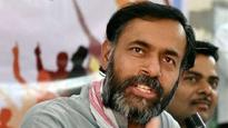 Ex-AAP leader Yogendra Yadav says party kept double accounts, dodged tax authorities
