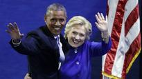 Michelle Obama a better candidate than Hillary Clinton to turn hope into reality