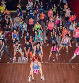 Zumba changed how people view fitness today