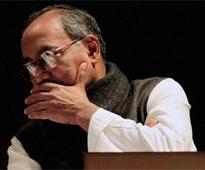 Digvijay scotches speculation of Tarun Gogoi's removal as CM