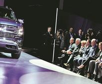 Auto Expo to witness launch of 24 passenger vehicles this year