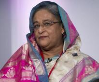 Hasina to visit Switzerland from tomorrow