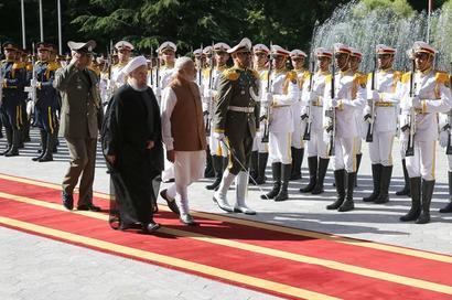 Modi's Iran visit: A strong message to Pakistan, China