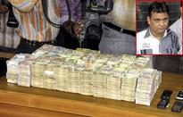 Bookie arrested in Ahmedabad, cash and gold worth Rs 1.54 crore seized