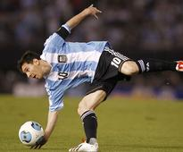 PIX: Messi's Argentina win again, US freeze out Costa Rica