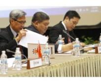 ASEAN to meet 2015 integration deadline, say ministers